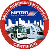 Houston Metropolitan Transit (Metro) SBE Certified